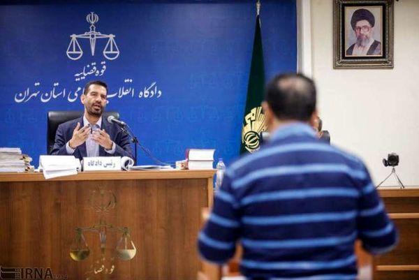 ترکش برگزاری دادگاه حسین هدایتی به بعضی از هنرمندان معروف