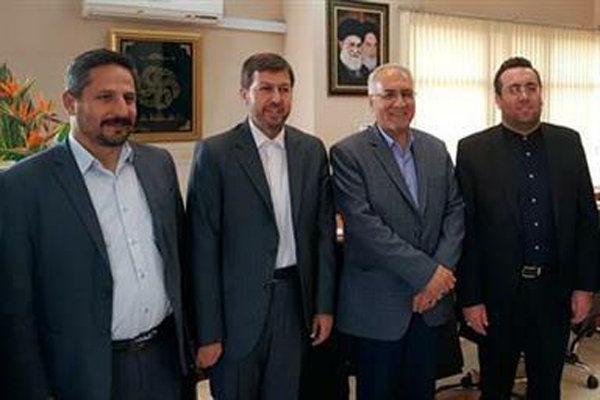 انتخاب شهرداران عضو شورای سازمان شهرداری ها و دهیاری های کشور