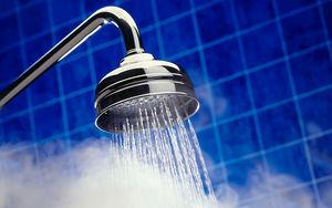 رابطه حمام آب گرم با سلامتی