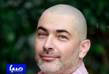 قیافه عجیب و متفاوت بازیگر «در چشم باد» در جشنواره جهانی فجر