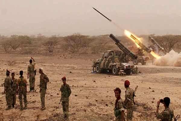 شلیک موشک بالستیک «بدر ۱» به مواضع سعودیها در عسیر