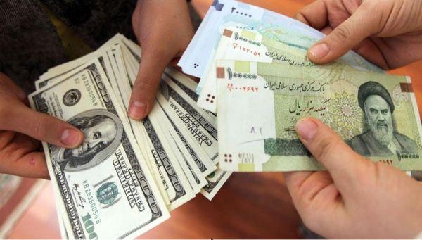 سردرگمی در بازار ارز