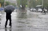 تغییرات جوی در راه است/ سیلاب و آبگرفتگی در برخی مناطق