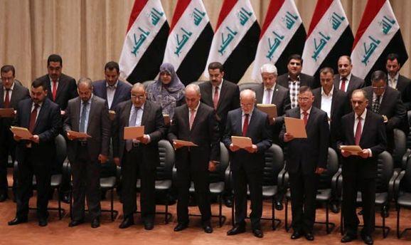 سناریوی کثیف «انفتاح السعودی» در انهدام یکپارچگی عراق/ حذف وزرای نزدیک به ایران از کابینه العبادی