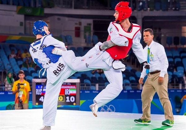 پوررهنما سهمیه تکواندوی پارالمپیک 2020 را کسب کرد