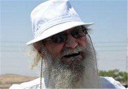 آخرین وضعیت جسمانی پدر طبیعت ایران