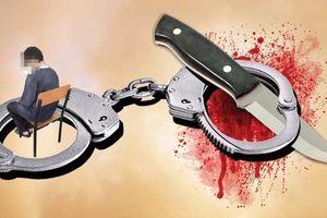 زن 21 ساله، کودک 2 ساله اش را گرسنگی داد و به قتل رساند !