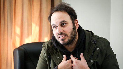 محمدحسین مهدویان: دیگر فیلم سیاسی نمیسازم