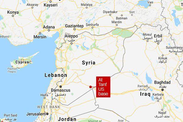 روسیه: آمریکا جنوب سوریه را اشغال کرده است