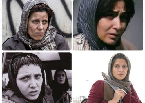 اعتیاد بازیگران زن سینما +عکس