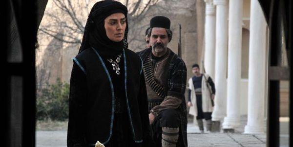دهه فجر؛ زمان احتمالی پخش سریال «بانوی سردار»