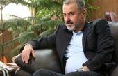 درویش از مدیریت باشگاه سایپا استعفا کرد
