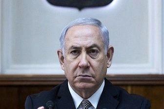 ادعاهای نتانیاهو درباره اقدام علیه ایران در سوریه