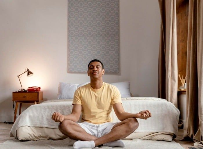 تکنیک تنفسی پرانا در یوگا