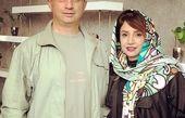 شبنم قلی خانی در کنار برادرش+عکس