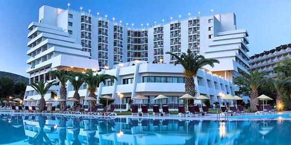 کوچ هتل سازان ترکیه به ایران برای کسب سود