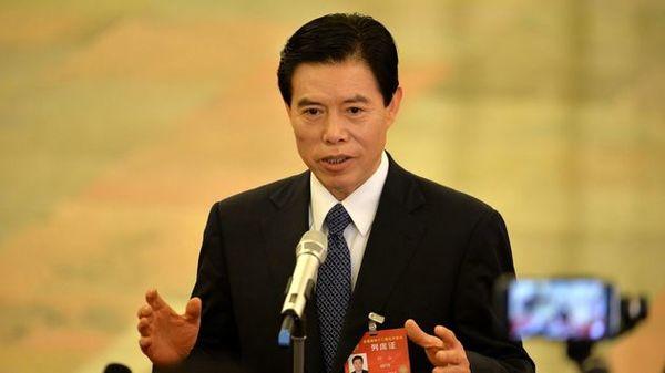 چین دیگر از آمریکا کالا وارد نمیکند