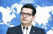 موسوی: آمریکا به هیچ وجه صلاحیت قضاوت درباره سایر کشورهای جهان را ندارد