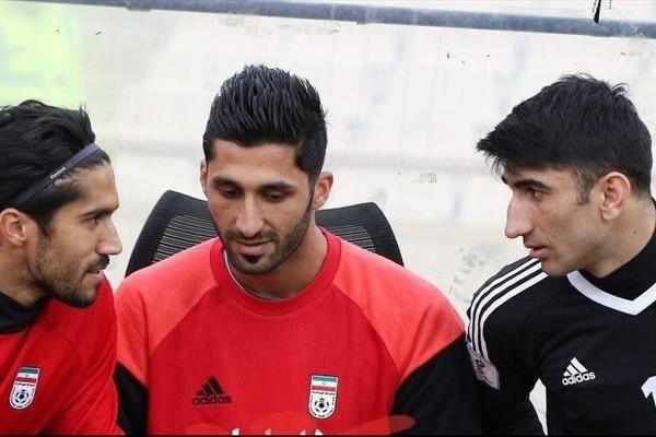بیرانوند و حسینی بدون بازی مقابل حریفان قطری!