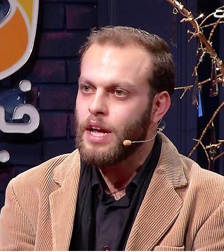 عذرخواهی بازیگر عرب فیلم «به وقت شام»