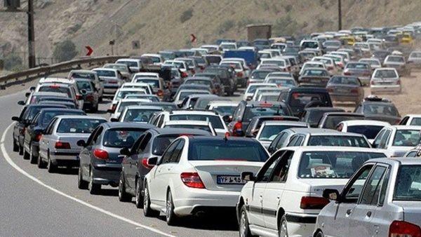جزئیات محدودیتهای ترافیکی در شهرهای مرزی کشور