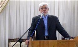 عارف: مشکلات تهران باید در تعامل با شهرداری حل شود