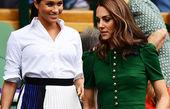 تفاوت تیپ عروس های ملکه انگلیس+عکس