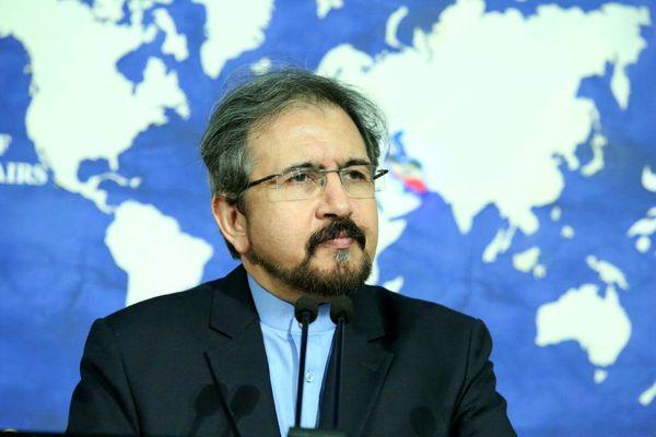 ایران از انتخابات پارلمانی افغانستان استقبال کرد