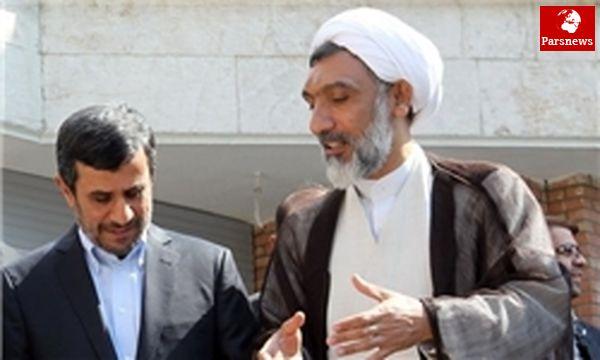 مشکلات من و احمدینژاد از جریان قالیباف آغاز شد