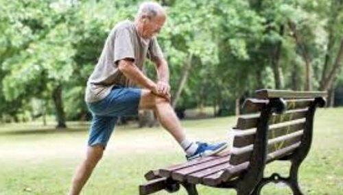 کمتر بنشینید، جوانتر بمانید