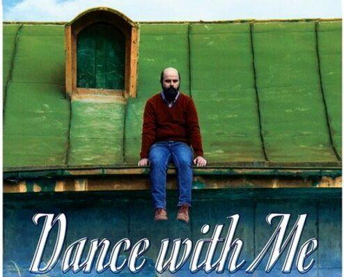 """""""جهان با من برقص"""" سروش صحت به شمال اروپا رسید"""