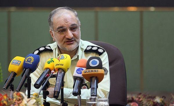 رکورد بیسابقه و جهانی پلیس ایران در کشف موادمخدر