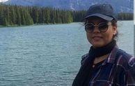 دختر اکبر عبدی در کانادا+عکس