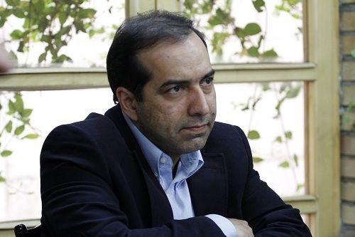 حسین انتظامی نماینده مدیران مسوول در هیات نظارت بر مطبوعات شد