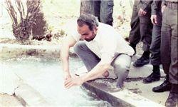 سادهزیستی شهید لاجوردی