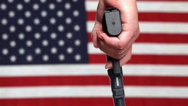 10 کشته بر اثر 60 مورد تیراندازی در آمریکا