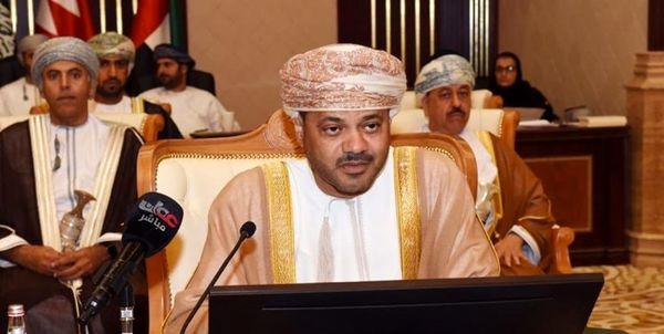 عمان آماده وساطت بین ایران و آمریکا