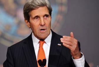 جان کری: باید مدتی در برجام میماندیم تا آن را اهرم فشار علیه ایران کنیم