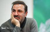 علی سلیمانی: اشتباه تلویزیون ساخت سریال بیشتر با هزینه کمترست