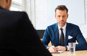 چه لباسی برای مصاحبه شغلی بپوشیم؟