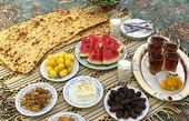بهترین و مضرترین خوراکیها برای «افطار» و «سحر» را بشناسید