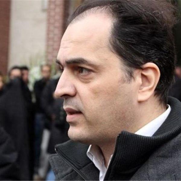 یوسفی گزارشگر استقلال - گلگهر شد