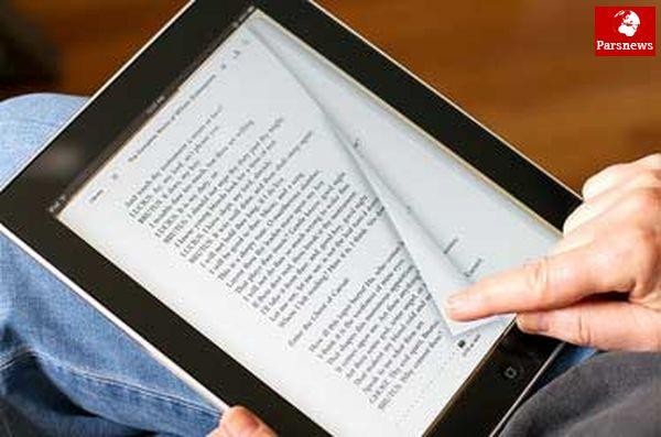 معرفی پرفروشترین کتابهای الکترونیک آمریکا در سال ۲۰۱۲