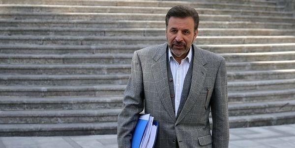 پایگاه اطلاع رسانی دولت: واعظی ارتباطی با آمدنیوز نداشته است