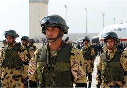 کشته شدن ۱۱ فرد مسلح در استان شمال سیناء در مصر