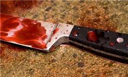 قمار ۲ جوان رنگ خون گرفت+عکس