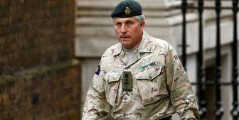 فرمانده ارتش انگلیس درباره احتمال وقوع جنگ جهانی سوم هشدار داد