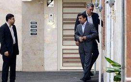 برگزاری جلسه رابطین استانی محمود احمدی نژاد/ مصوبه نشست؛ حضور بدون تابلو در انتخابات مجلس