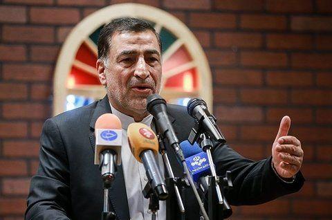 وجود ۵ هزار زندانی افغانستانی در زندانهای ایران