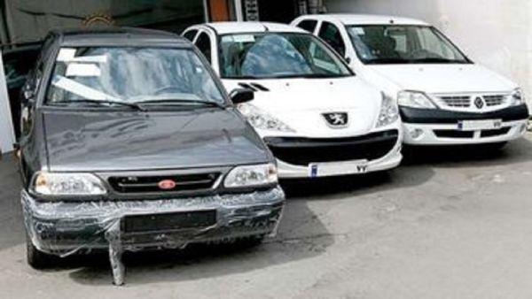 قیمت روز خودرو در ۲۰ خرداد